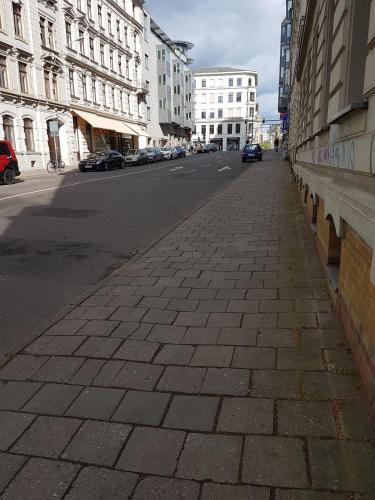 HotelApartement an der Münzgasse