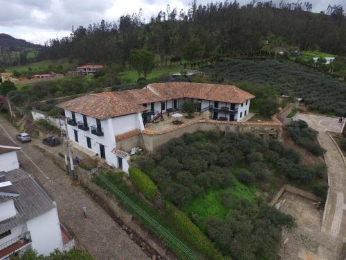 Foto de Hotel Posada La Casona