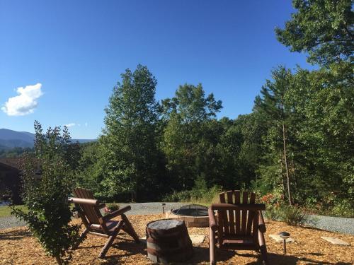 Time Out - Blue Ridge