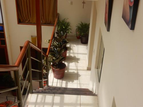 Quechua Hostal & Apartamentos Photo