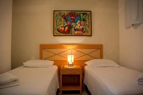 Residence Vespucci - Apart Hotel Photo