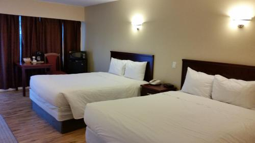 Comox Valley Inn & Suites Photo