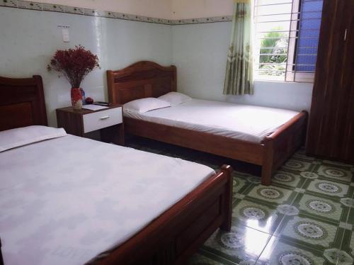 HotelHuong Hoa Guesthouse