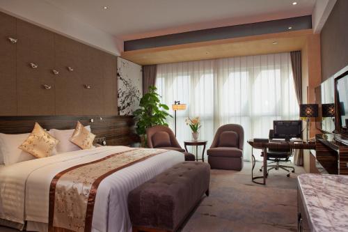 Beijing Riverside Hotel photo 2