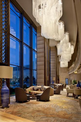 Beijing Riverside Hotel photo 5