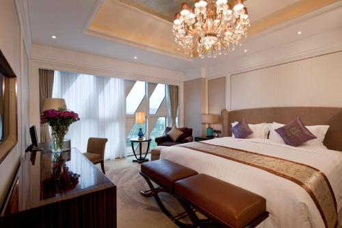 Beijing Riverside Hotel photo 8