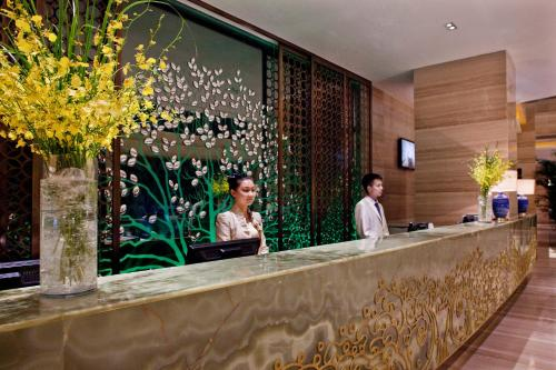 Beijing Riverside Hotel photo 10