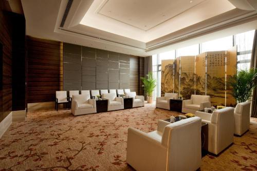 Beijing Riverside Hotel photo 13