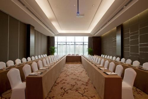 Beijing Riverside Hotel photo 14