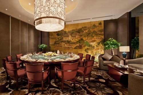 Beijing Riverside Hotel photo 17
