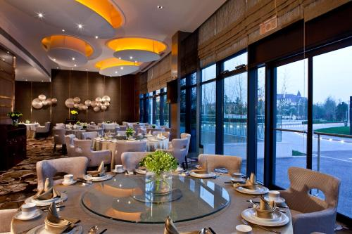 Beijing Riverside Hotel photo 20