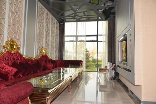 Beijing Riverside Hotel photo 23