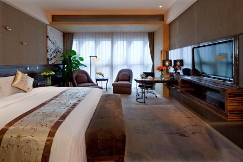 Beijing Riverside Hotel photo 27