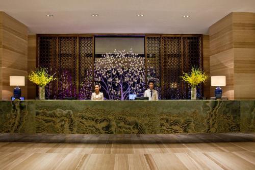 Beijing Riverside Hotel photo 29
