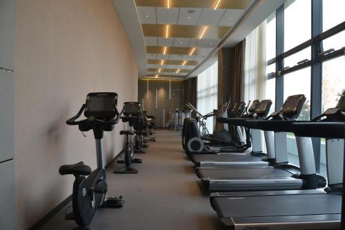 Beijing Riverside Hotel photo 33