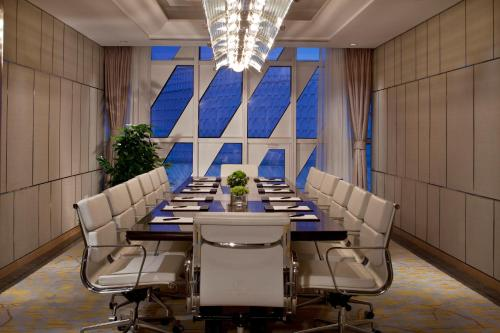 Beijing Riverside Hotel photo 40