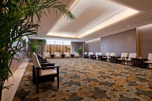Beijing Riverside Hotel photo 41