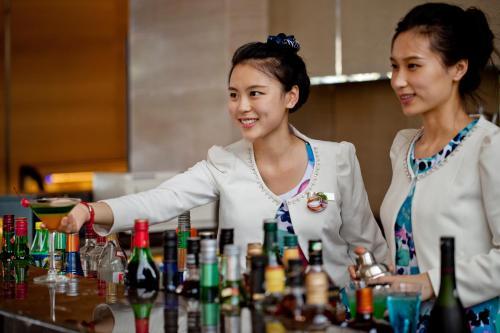 Beijing Riverside Hotel photo 42