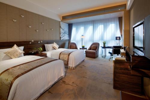 Beijing Riverside Hotel photo 44