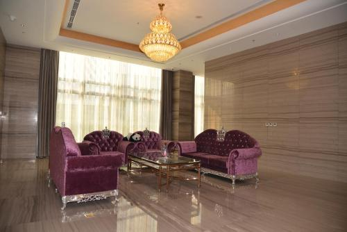 Beijing Riverside Hotel photo 45