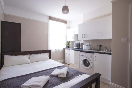 Mora Apartments photo 1