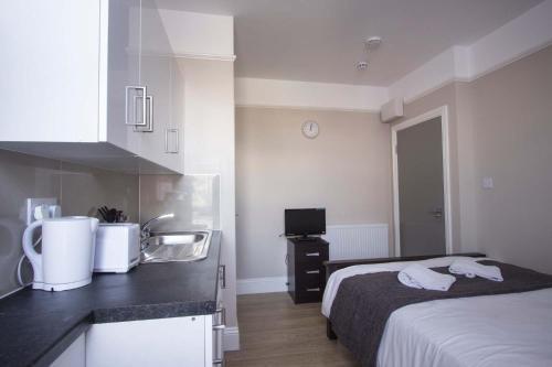 Mora Apartments photo 101