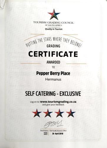 Pepper Berry Place Photo