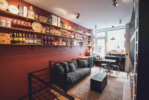 Paris Boutik : Suite duplex