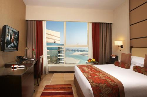Khalidiya Palace Rayhaan by Rotana, Abu Dhabi photo 60