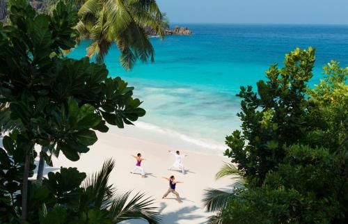 Petite Anse, Mahe Island, Seychelles.