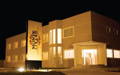 Foto de Hotel Monte Líbano