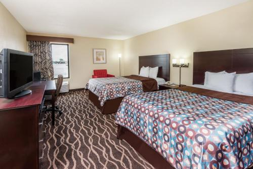 Days Inn and Suites Casey Photo