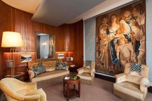 Hotel Du Quai Voltaire photo 10