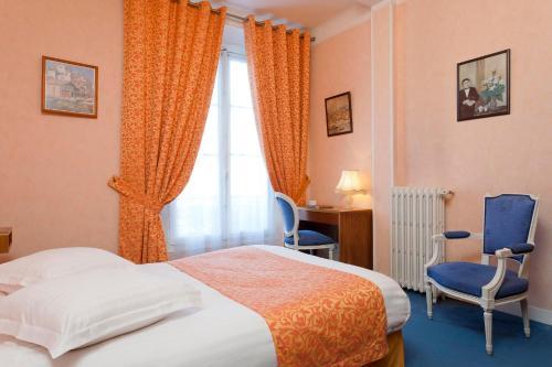 Hotel Du Quai Voltaire photo 16