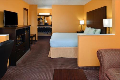 Americas Best Value Inn Byram Jackson South - Byram, MS 39212