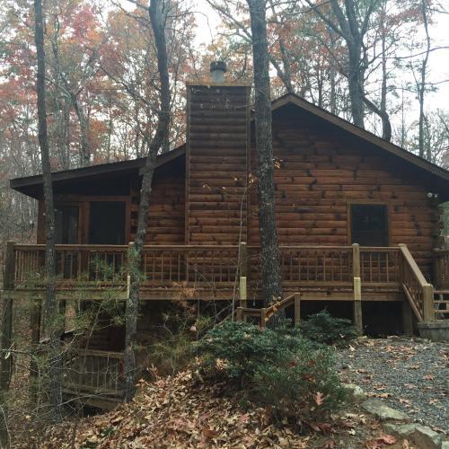 Long Getaway- Blue Ridge - Blue Ridge, GA 30513