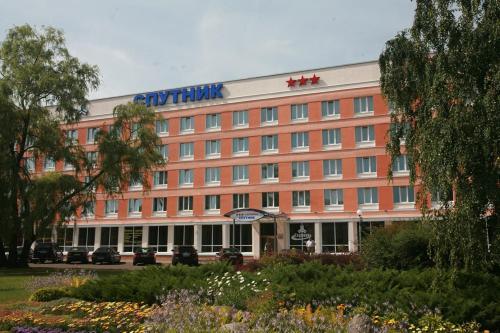 Отель Спутник, Минск, Беларусь