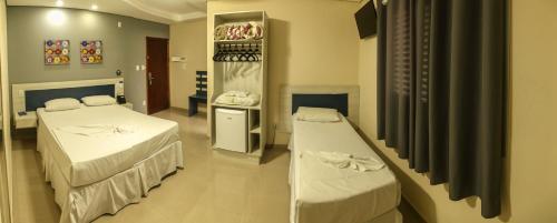 Hotel Santo Graal Photo
