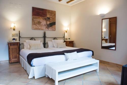 Habitación Doble Superior (2 adultos) Hotel Buenavista - Adults Only 4