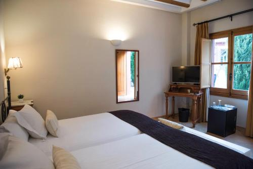 Double Room Hotel Buenavista - Adults Only 12