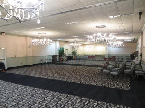 Olive Tree Hotel And Banquet Halls - Jackson, MS 39206