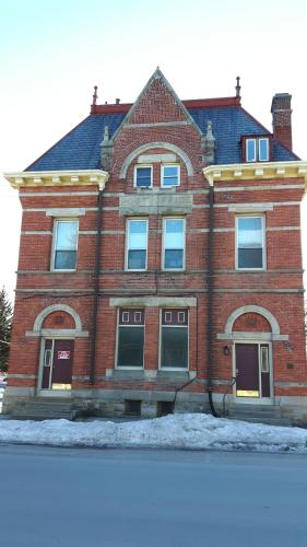 The Old Post Office - Gananoque, ON K7G 2A1