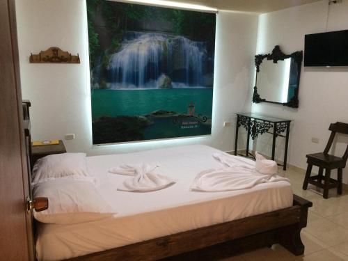 Foto de Hotel M�naco