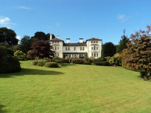 Falcondale Drive, Lampeter, Ceredigion SA48 7RX, Wales.