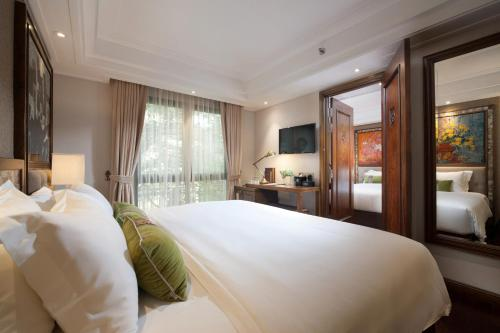 Hanoi Delano Hotel photo 77