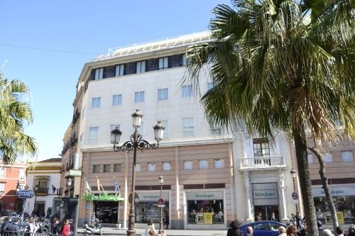 Hotel Derby Sevilla photo 3