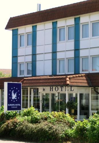 Bild des Europa Hotel Greifswald