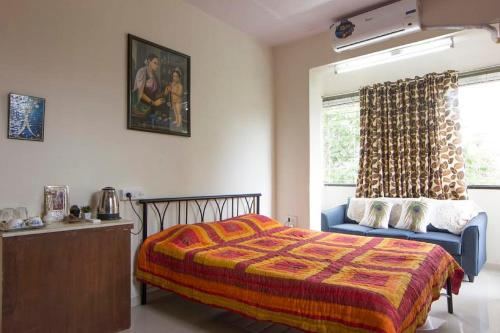 HotelA Cosy Room In A Peaceful Locality