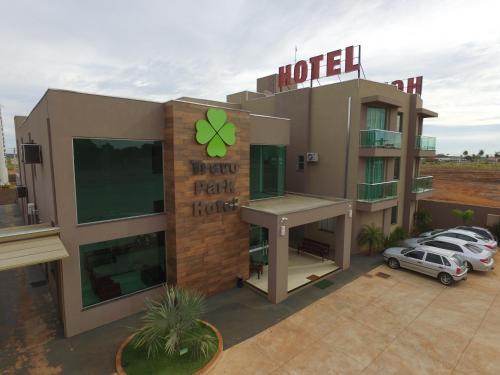 Foto de Trevo Park Hotel
