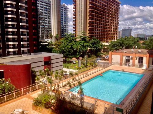 HotelModerno e Aconchegante Flat